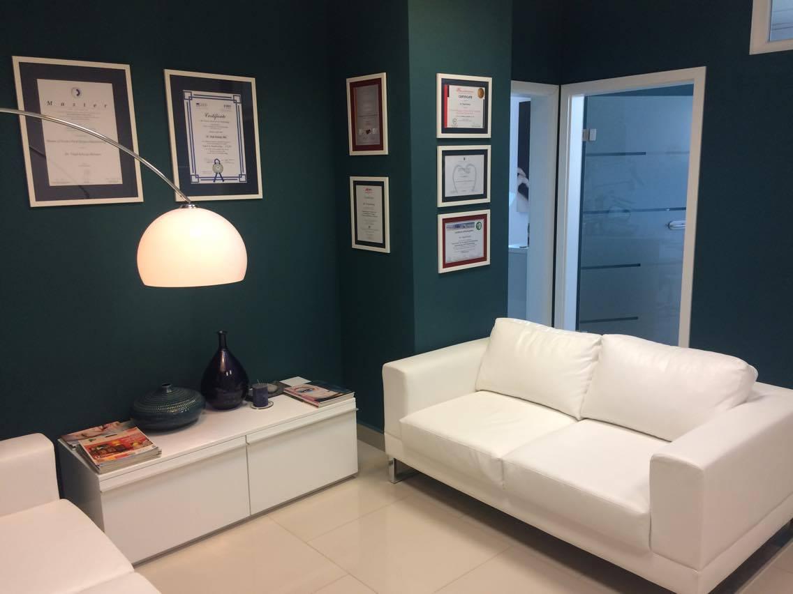 Servicii stomatologie pentru CMMD Dr. Foltutiu Irina