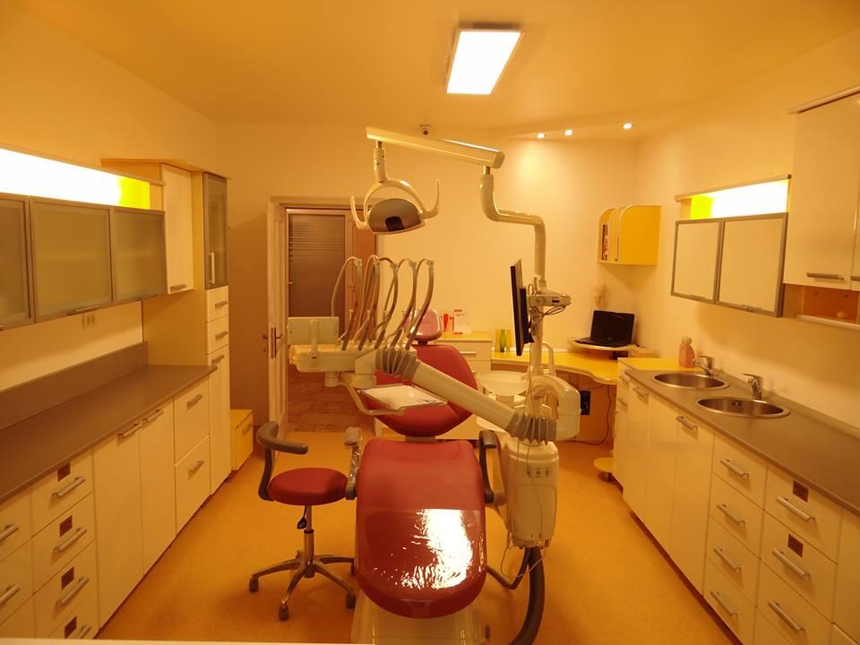 Servicii stomatologie pentru Cabinet Stomatologic Dr. Constantinescu Laura