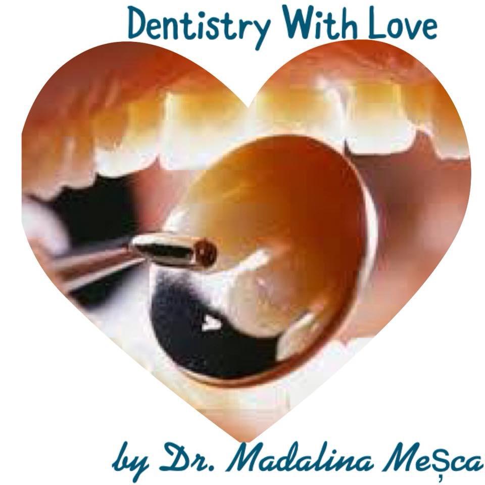 Servicii stomatologie pentru Dr. Madalina Mesca