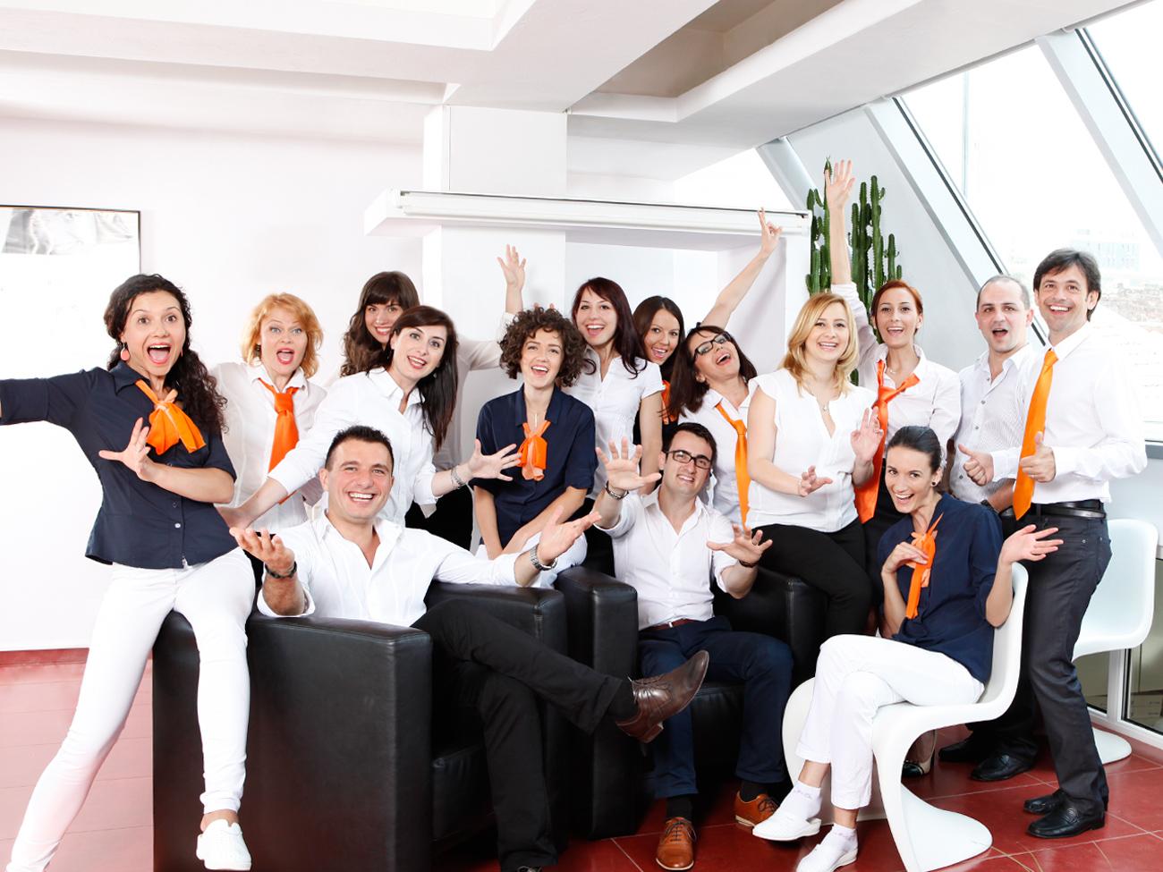 Servicii stomatologie pentru Smile Factory Timisoara