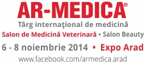 Ar-Medica 2014,Informatii utile 2014