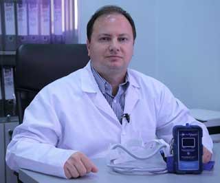 doctor Bogdan Vladila