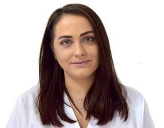 doctor Lucia Stancu