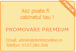 imagine dentist recomandat