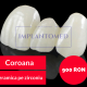 Reducere coroana ceramica pe suport zirconiu