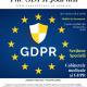Fii la curent cu ultimele reglementari GDPR