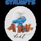Strumfi's Ark-dent