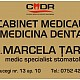 imagine Cabinet stomatologic dr Marcela Tara
