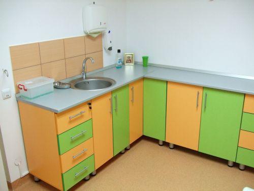 Cabinet stomatologic - Dr. Loredana Cirnu poza 2