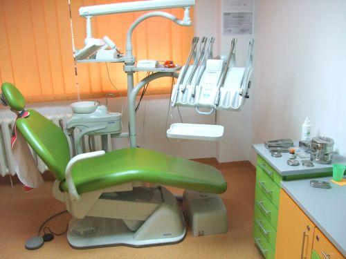 Cabinet stomatologic - Dr. Loredana Cirnu poza 0