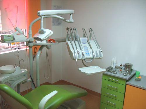 Cabinet stomatologic - Dr. Loredana Cirnu poza 1