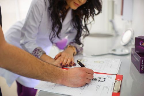 Clinica Aesthetica poza 5