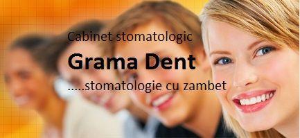 Cabinet stomatologic Grama Dent poza 0