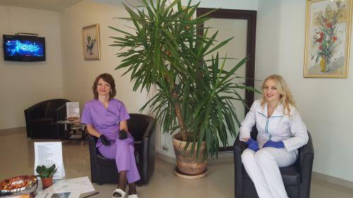 Cabinet stomatologie,implantologie si radiologie dentara .cabinet estetica faciala.Dr.Cucu(Andreescu poza 12