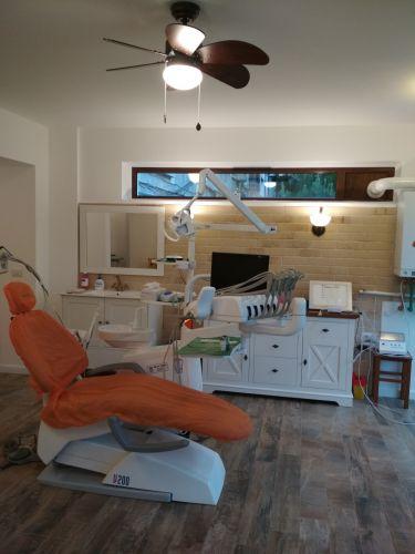 Cabinet stomatologie și implantologie dentara.Dr.Cucu(Andreescu poza 5