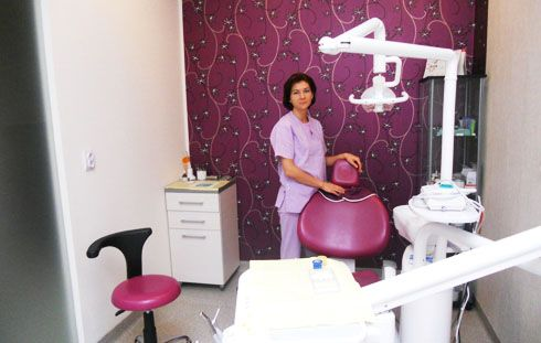 Centrul Stomatologic Zorilor - Dr. Alina Dume poza 0