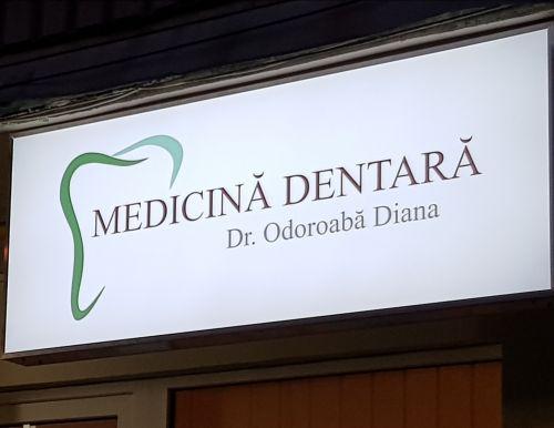CMMD Dr. Odoroaba Diana poza 1