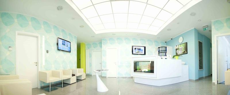 DENTAL ALEX - Clinca de Medicina Dentara poza 1
