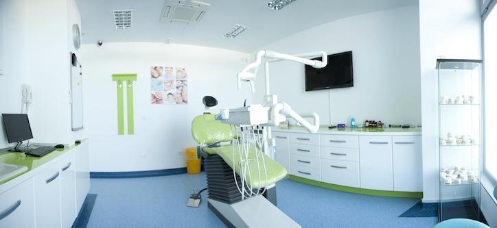 DENTAL ALEX - Clinca de Medicina Dentara poza 2