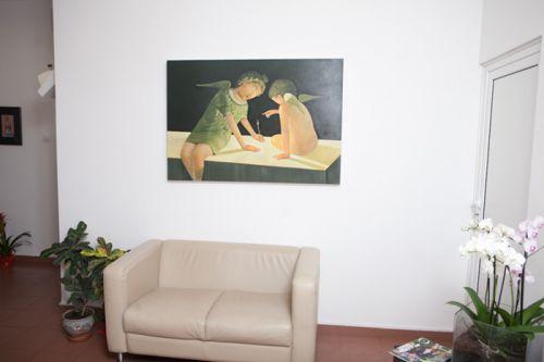 Clinica Dentara Ambra poza 1