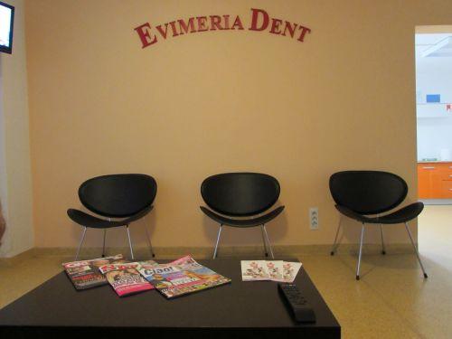 Evimeria Dent poza 3