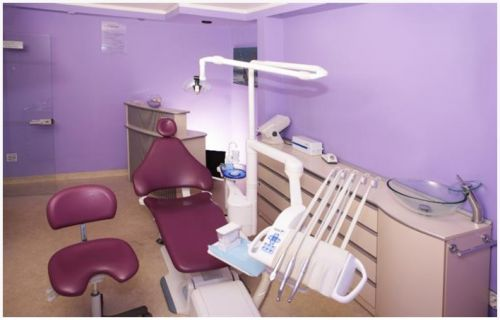 Centrul Medical Jamgossian poza 1