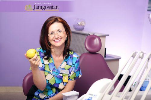 Centrul Medical Jamgossian poza 0