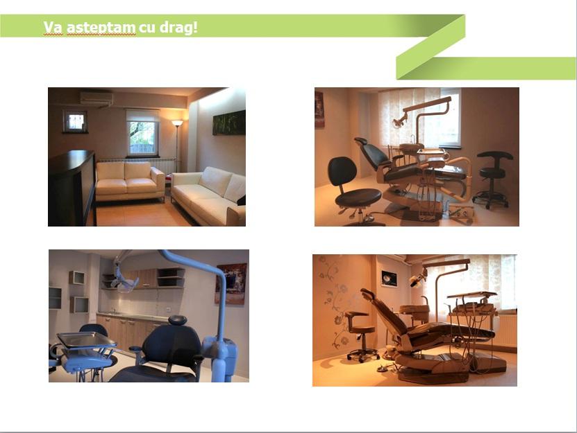 Clinica Stomatologica YOUNIS DENT poza 4