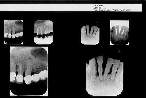 Cabinet Radiologie Dentara Sector 1 poza 2
