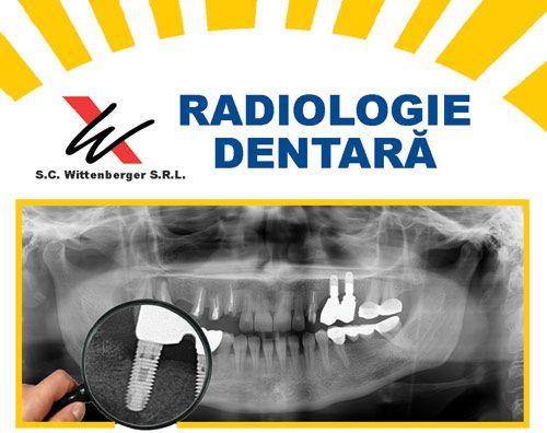 Cabinet Radiologie Dentara Sector 1 poza 0