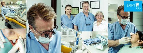 cabinet stomatologic CMI Toffanin Diego poza 2