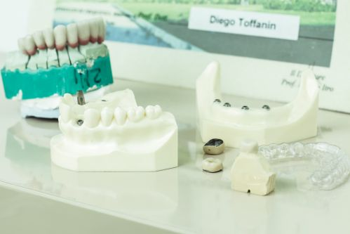 cabinet stomatologic CMI Toffanin Diego poza 3
