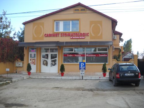 Cabinet Stomatologic cu Laborator Tehnica Dentara Dr. Alexandra Berehoi poza 0