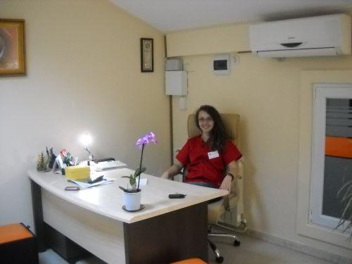 Cabinet Stomatologic cu Laborator Tehnica Dentara Dr. Alexandra Berehoi poza 1