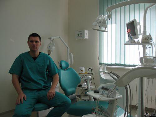CMI Dr Bogdan Maria Balaban poza 3