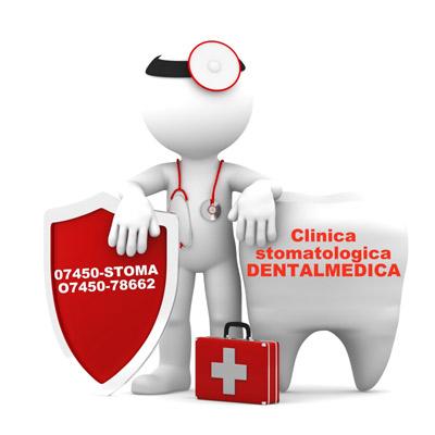 Clinica Stomatologica Dentalmedica poza 1