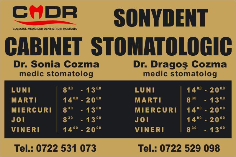 SonyDent Srl poza 0