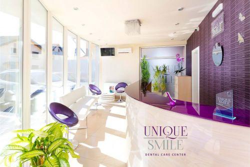 Centrul de Ingrijire Dentara Unique Smile poza 0