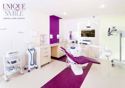 Centrul de Ingrijire Dentara Unique Smile poza 1