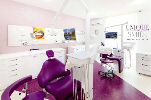Centrul de Ingrijire Dentara Unique Smile poza 2