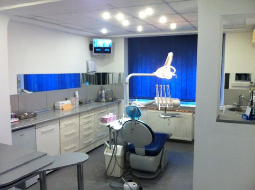 DENTAL ALFA poza 0
