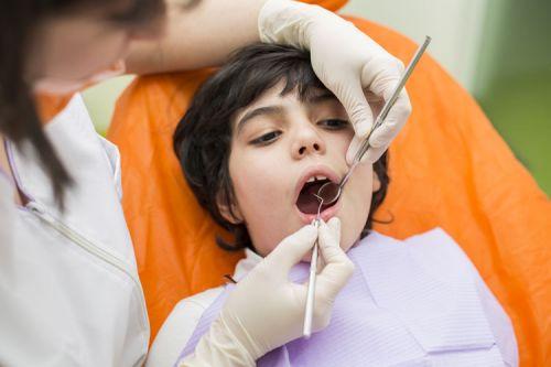 Denti Dent Clinica Stomatologica poza 2