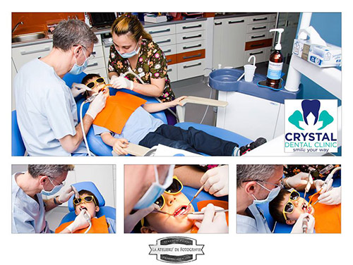 Crystal Dental Clinic poza 8