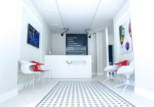 Smile Dental Clinic Cluj poza 1