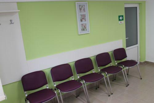 Cabinet stomatologic Dr. Szatmari Alex poza