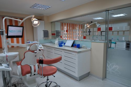Xanaclass Dental Clinic poza 1