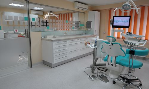 Xanaclass Dental Clinic poza 0