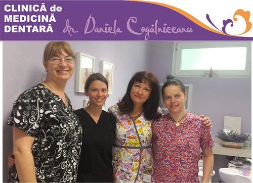 Clininca de Medicina Dentara Dr.Daniela Cogalniceanu poza