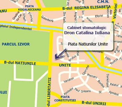 C.M.I Dr Dron Catalina Iuliana poza 1