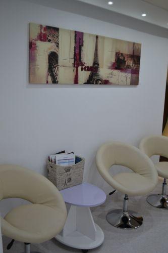 Cabinet Stomatologic Cristina Mihai - Prismatic Dent poza 9